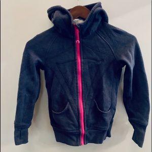 Ivivva hoodie lululemon